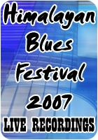 Download Himalayan Blues Festival 2007 Live Recordings